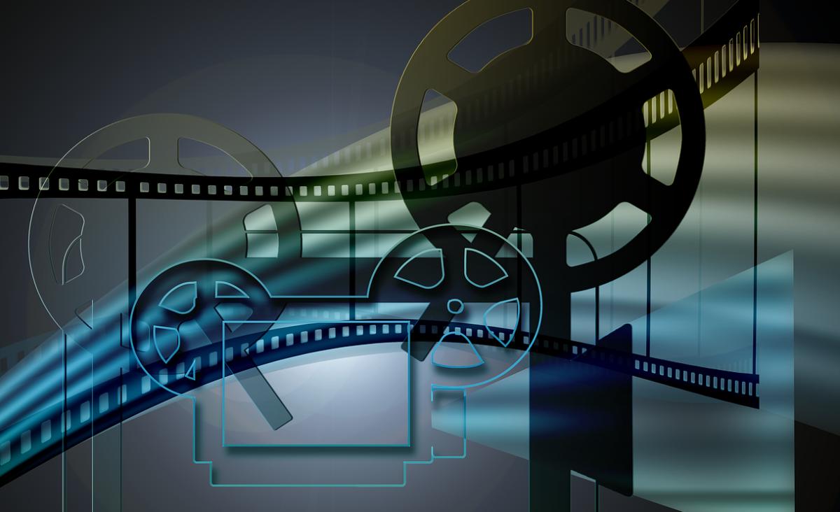 Live-Bild einer Webcam anzeigen mit Python und OpenCV